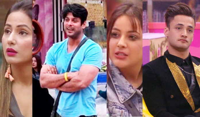 From Hina Khan to Shehnaaz Gill: Iconic Bigg Boss contestants dialogues