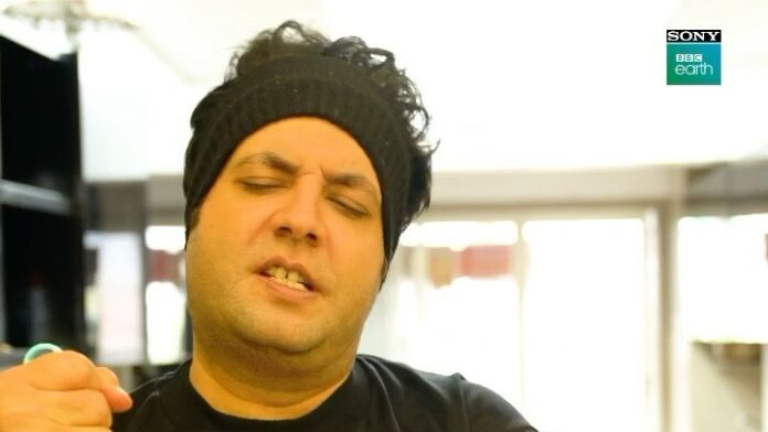 Varun Sharma's solution for not being able to fly abroad