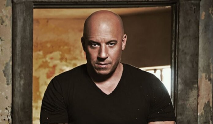 Vin Diesel forays into music world with new single 'Feel Like I Do'