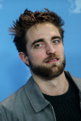Robert Pattinson 'said to have tested positive' for Covid-19