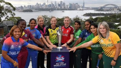 2020 Women's T20 WC wins big at Leaders in Sports Awards