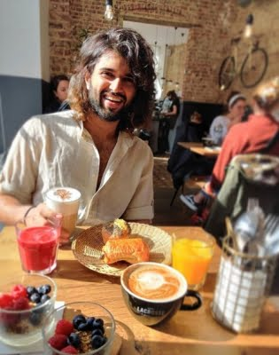 Vijay Deverakonda reveals how he escapes 'abnormalcy of being an actor'