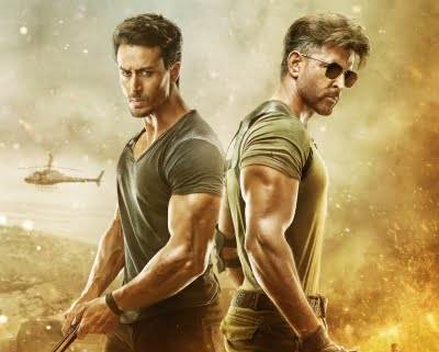 With Hrithik & Tiger in 'War' we had to set a benchmark