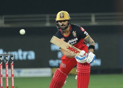 Kohli bats for captains' call on wide ball review in T20s