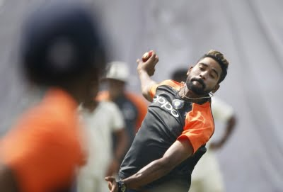 A slew of records as pacer Siraj topples KKR