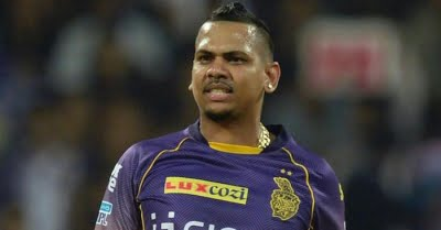 Narine left out despite getting all-clear