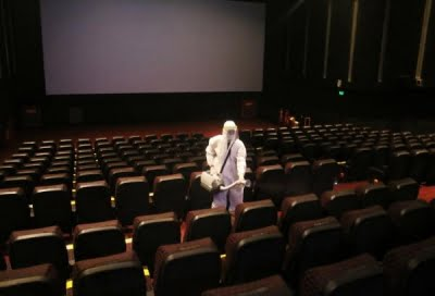 Cinema halls to take more time for reopening in Noida