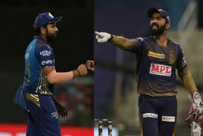 In-form Mumbai clash with inconsistent KKR (IPL Match Preview 32)