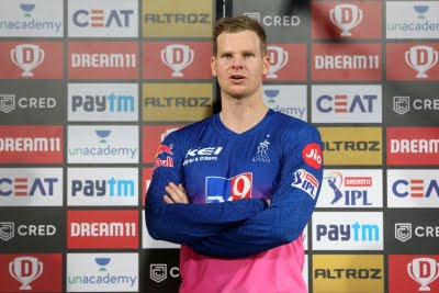 RR needed better partnerships after quick start: Smith