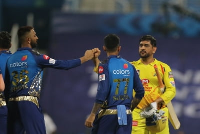 Struggling CSK to face arch-rivals MI in do-or-die affair (Preview)