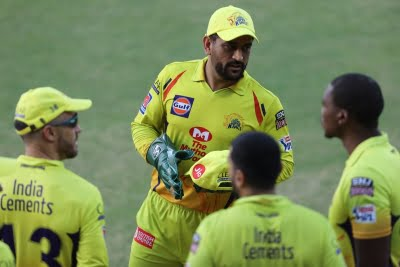 IPL: MS Dhoni 2nd wicketkeeper to take 100 catches