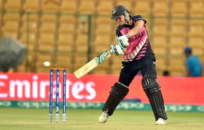 Suzie Bates ruled out of remaining Aus ODIs, Lauren Down doubtful
