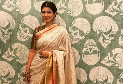 Has Twinkle Khanna quit acting?