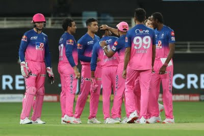 IPL: For Rajasthan Royals, catches win matches