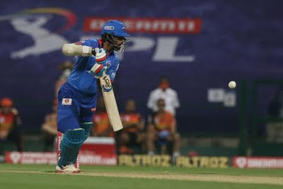 Didn't know about consecutive IPL tons record, says Dhawan