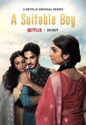 Web Series Review | A Suitable Boy: Overwhelmed by the odds