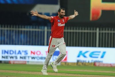 Shami wanted to bowl six yorkers in Super Over, reveals Rahul