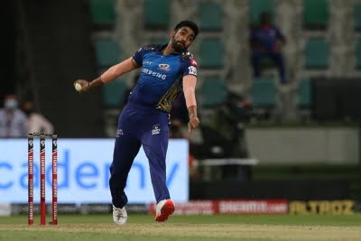 Times are tough but you've to adjust as professional: Bumrah