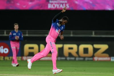 IPL: Archer the lone ranger in RR pace attack