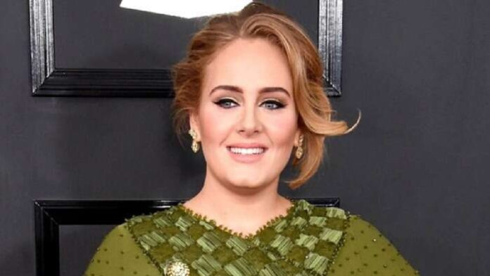 Adele gears up for her hosting debut on NBC's Saturday Night Live