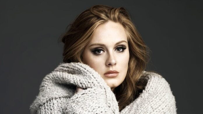 Adele says she's 'excited' and 'terrified' to host Saturday Night Live