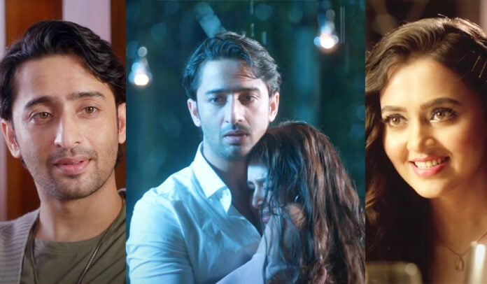 Ae Mere Dil song out Shaheer Sheikh and Tejasswi Prakash's emotional heartbreak song will make you fall in love again