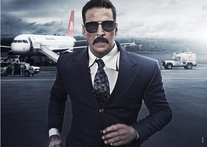 Akshay Kumar's 'Bellbottom' Becomes the First Film in the World To Start and Finish Shooting During The Pandemic!
