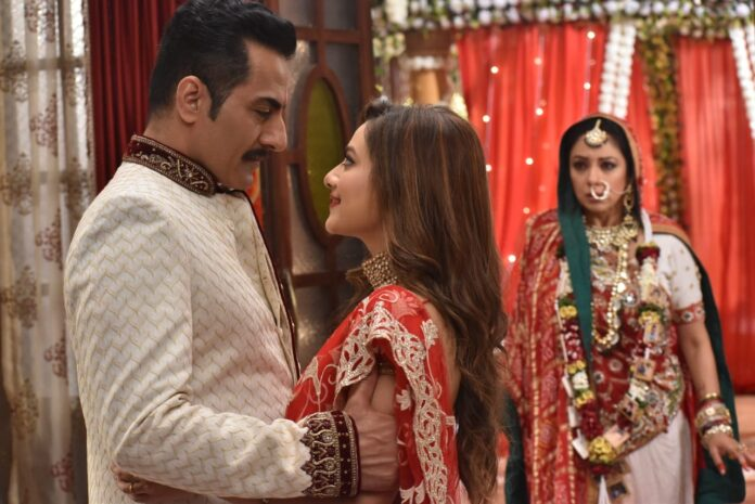 Anupamaa needs an answer from Vanraj, wants nothing but the truth