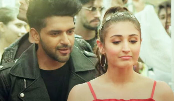 Baby Girl song out now Guru Randhawa and Dhvani Bhanushali are back to create magic and their awesome chemistry in this peppy song