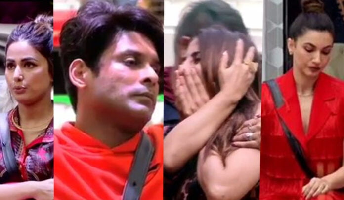 Bigg Boss 14 promo: Shocking eviction as it is the game over for Hina Khan, Gauahar Khan or Sidharth Shukla's team
