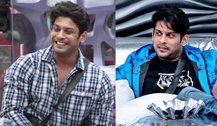 Bigg Boss 14 Sidharth Shukla reveals details about the time he stole money from his dad's wallet