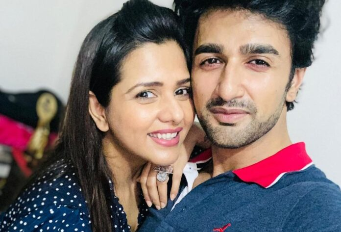 Dalljiet Kaur excited to see Nishant Singh Malkhani in BB14!