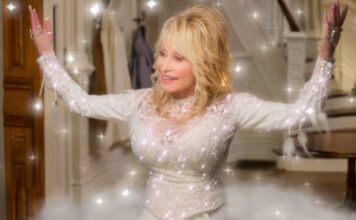 Dolly Parton's 'Christmas On The Square' musical movie to air on Netflix