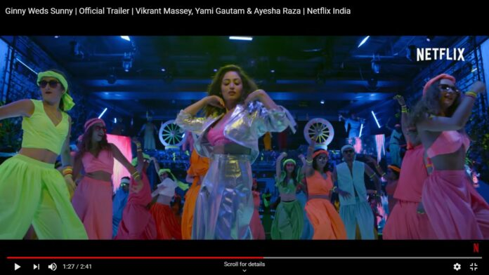 Movie Review | Ginny Weds Sunny: Band Baaja Blunder
