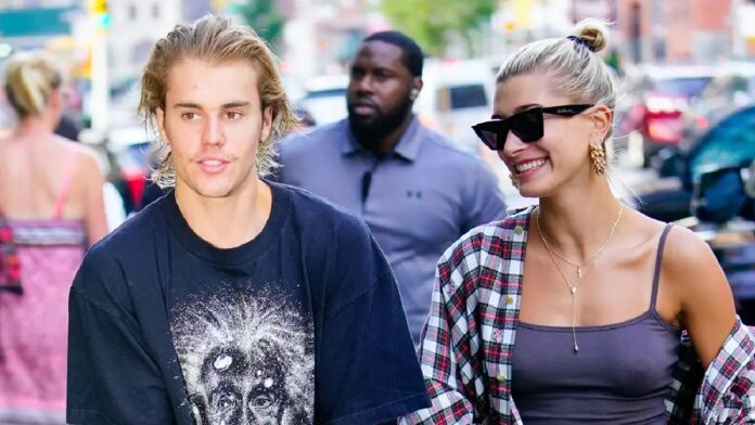 Hailey Baldwin's new tattoo has a Justin Bieber connection