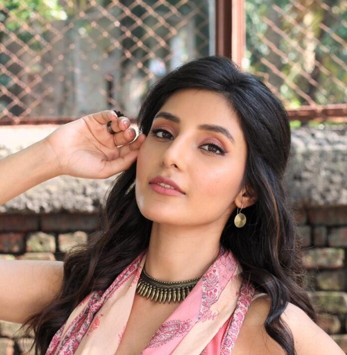 Mirzapur is a big G-Spot for me- Guns and Ghoonghat, says actor Harshita Gaur