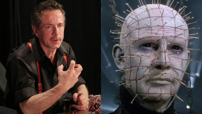 Hellraiser: Clive Barker joins as executive producer for upcoming HBO series
