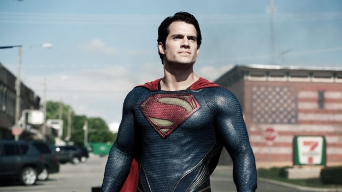 Henry Cavill opens up on 'super awkward' Justice League Press Tour