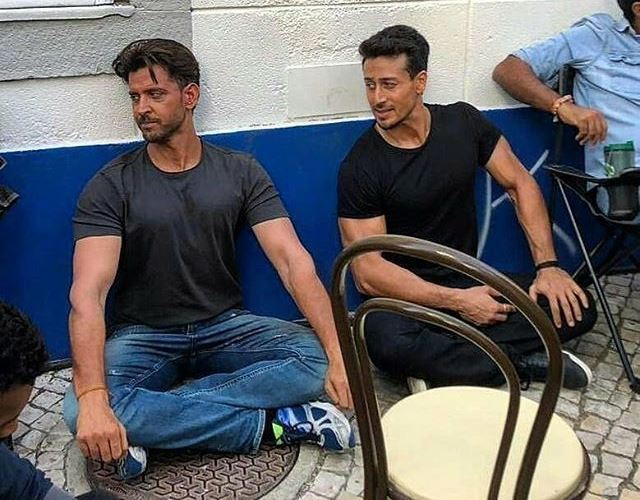 The Hrithik Roshan-Tiger Shroff starrer War released on Gandhi Jayanti last year, and went on to become a blockbuster. Director Siddharth Anand says the fact that he got two big stars on board prompted him to set a benchmark at the box office.