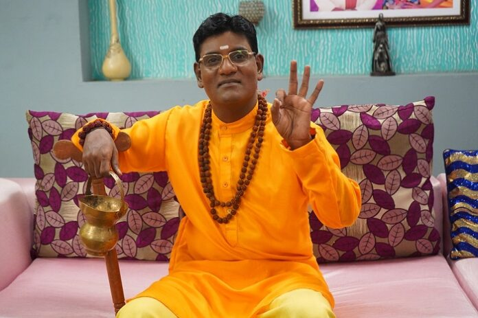 Iyer Goes Into Deep Meditation For COVID-19 Vaccine; Babeetta Attempts Menaka's Ploy On Iyer