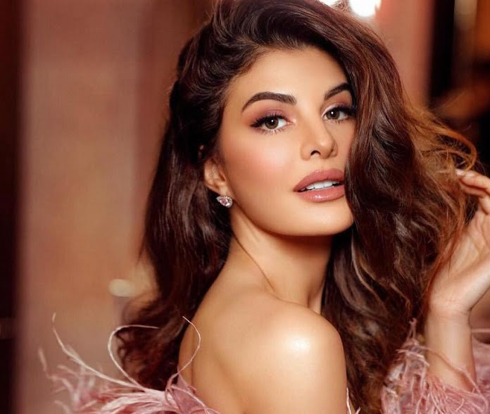 Jacqueline Fernandez couldn't be more happier to be back on her 'Happy Place', Here's what she has to say