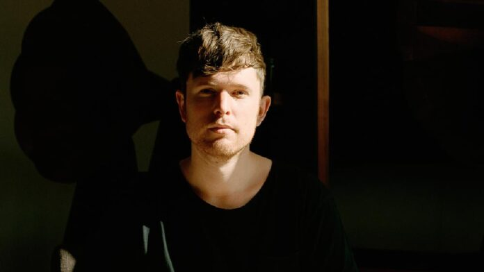 James Blake unleashes new EP 'Before'