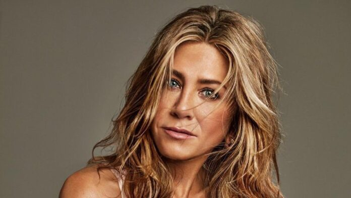 Jennifer Aniston adopts a new puppy, and its insanely cute