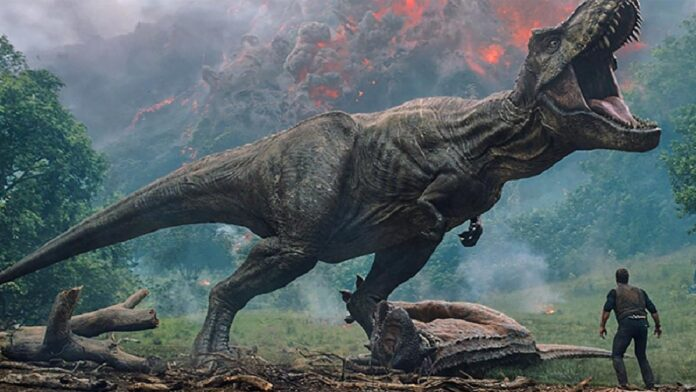 'Jurassic World: Dominion' release date pushed back a year