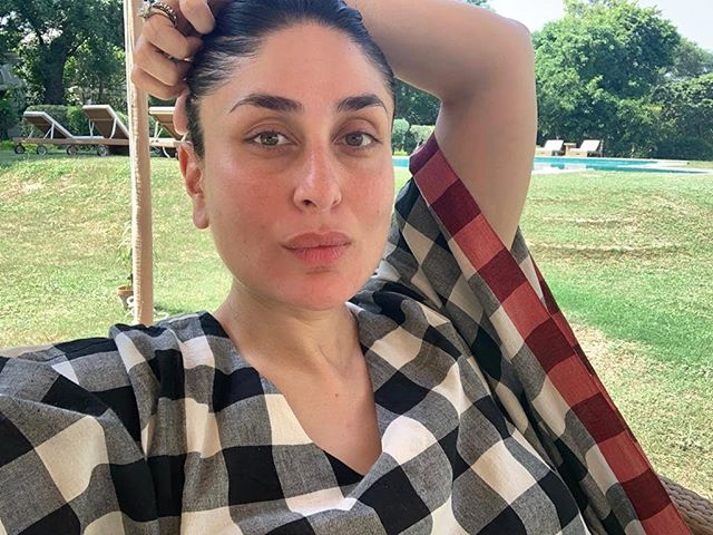 Kareena Kapoor: '5 months and going strong' in pregnancy