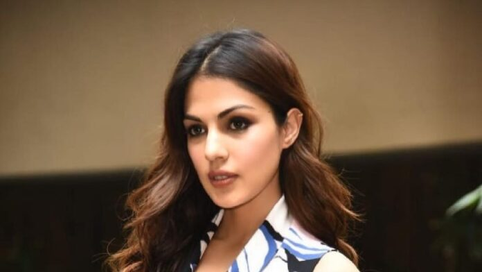 Media speculations against Rhea Chakraborty motivated and mischievous: Actress' lawyer
