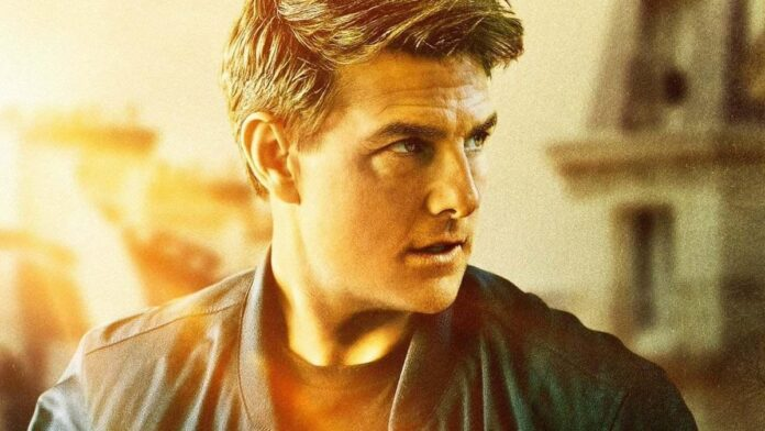 Mission Impossible 7: Tom Cruise' high octane stunt scene goes viral