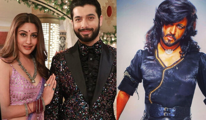 Naagin 5 Dheeraj Dhoopar replaces Sharad Malhotra as Cheel and will romance Surbhi Chandna