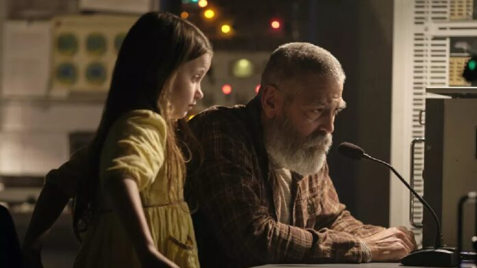 Netflix 'The Midnight Sky' trailer: George Clooney's powerful dialogues