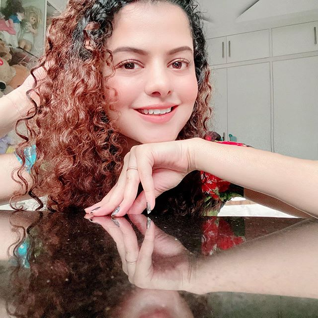 Singer Palak Muchhal creates space for personal growth amid pandemic